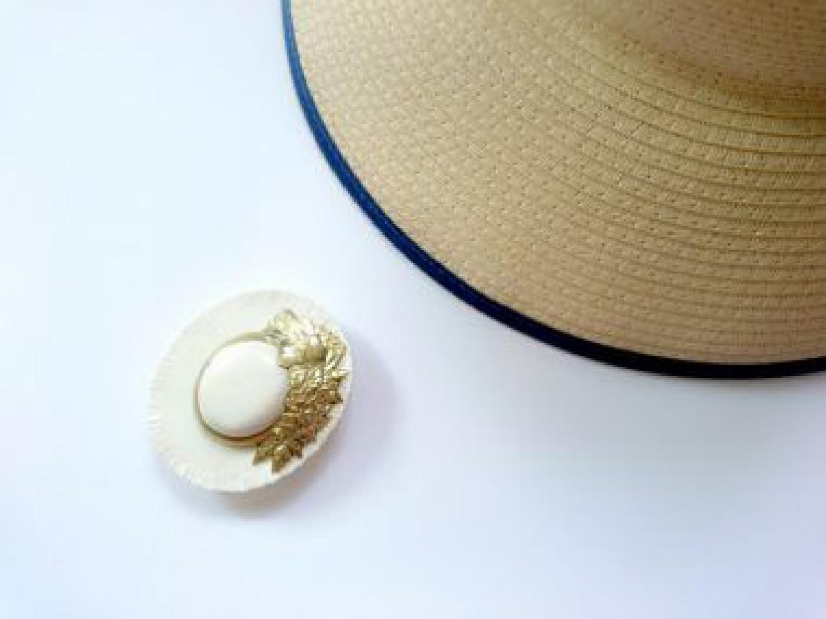 【色が変わる摩訶不思議コスメ】ラデュレの帽子シャドウが可愛すぎ♡