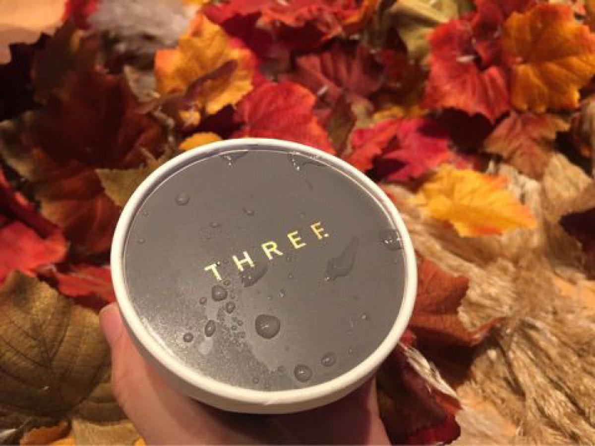 完売必至♡THREE 秋の紅葉コレクション