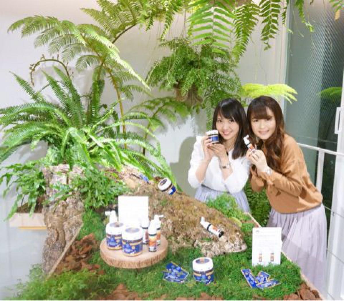 冬を乗り切るアイテム満載♡Takakura新商品発表会