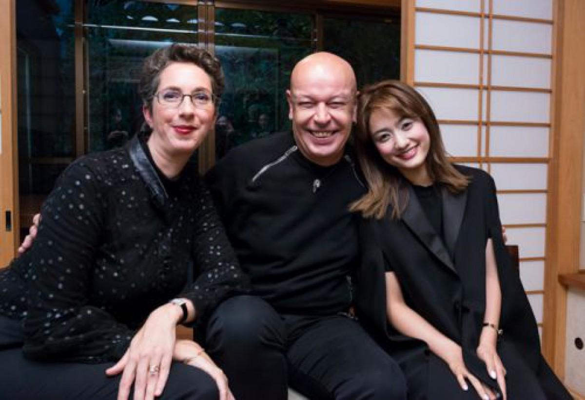 「パルファム ジバンシイ」がローカル戦略を日本から始動、ミレニアル世代にアプローチ
