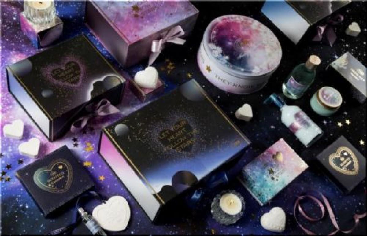 コスメブランドのバレンタイン&ホワイトデー2018まとめ☆ロクシタン、サボン、ハッチ・・チョコレート&コスメキットが可愛すぎ注意報!
