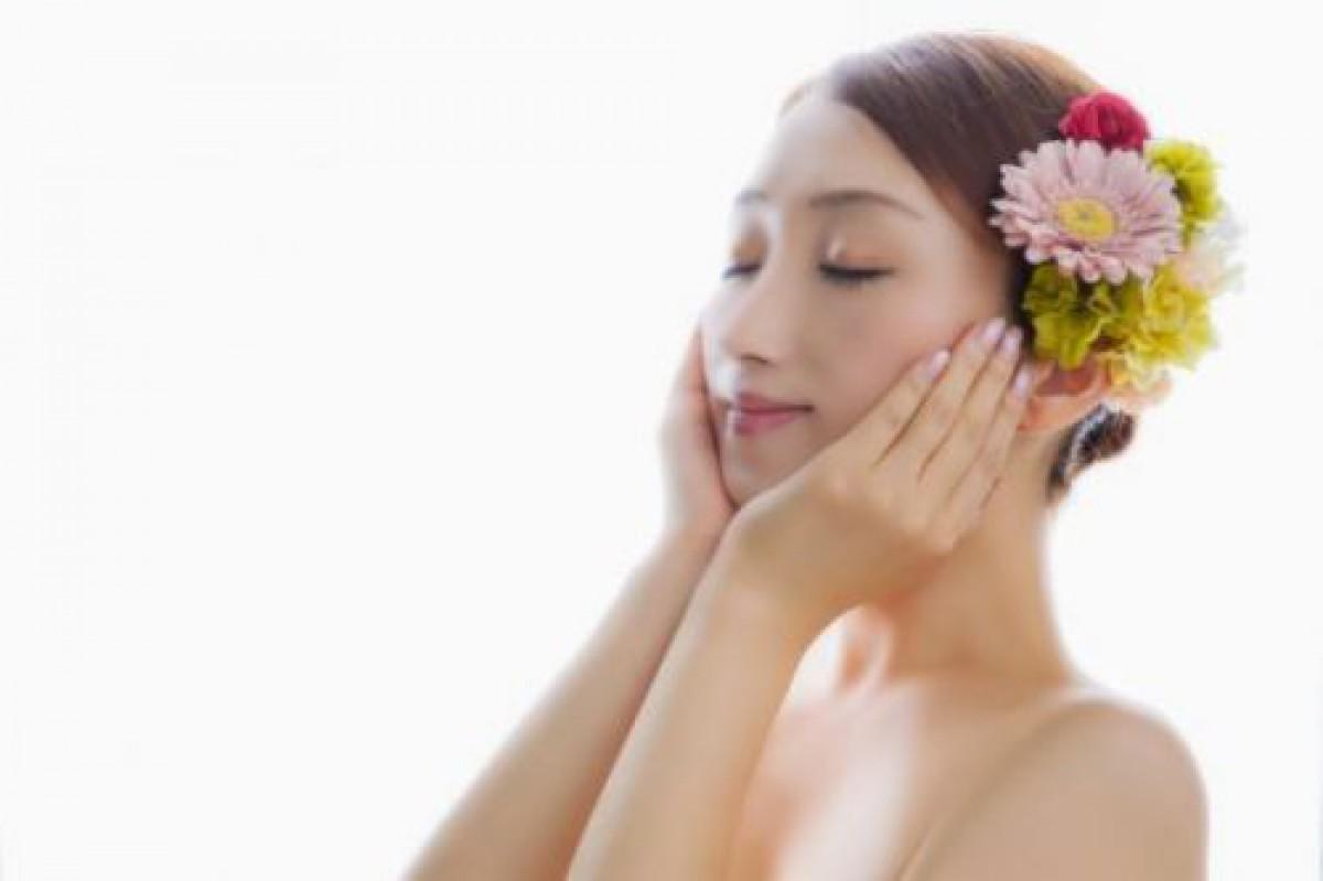 皮脂を抑えて美肌になるスキンケア方法