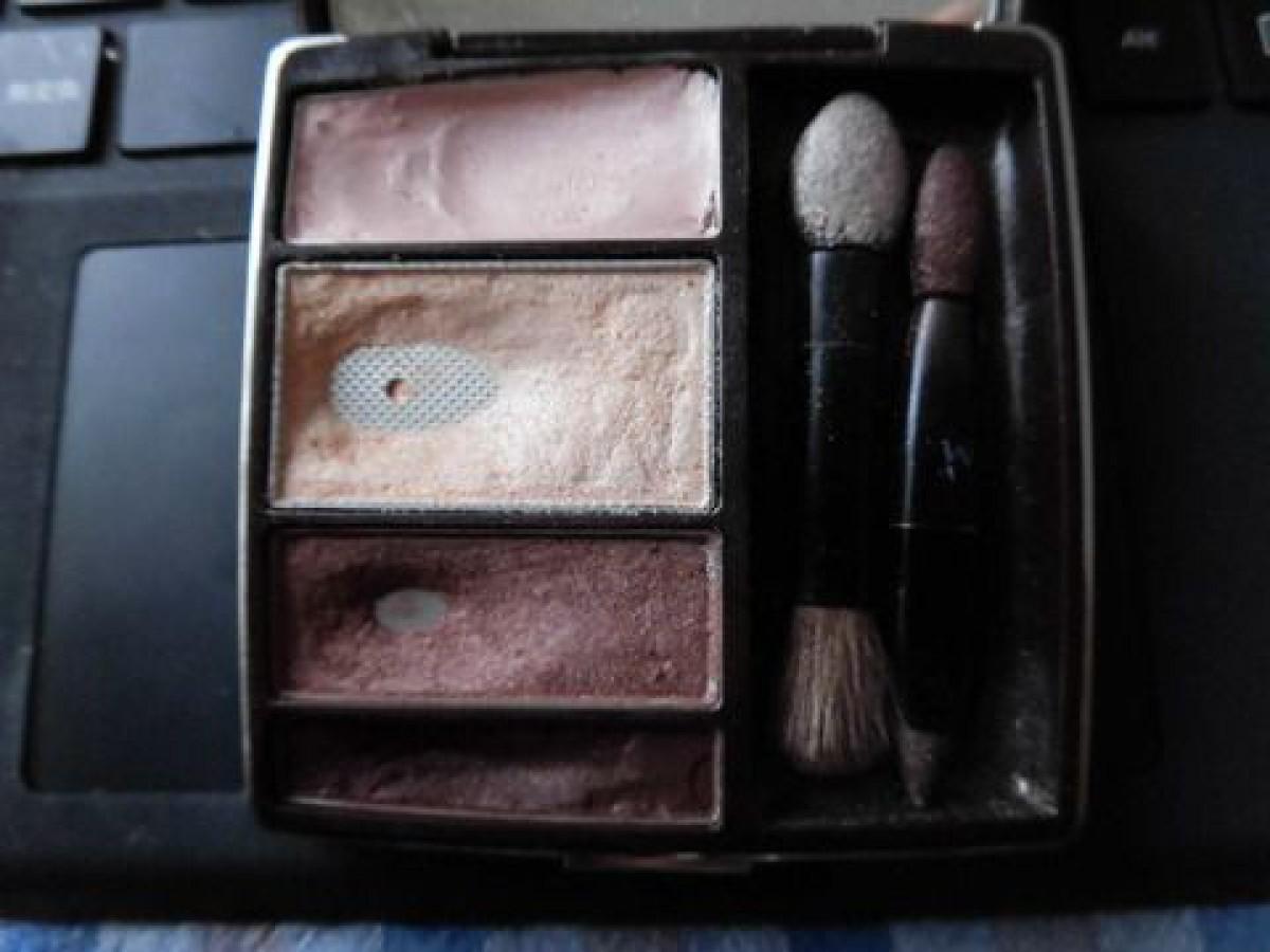 化粧品使い切り報告 1月
