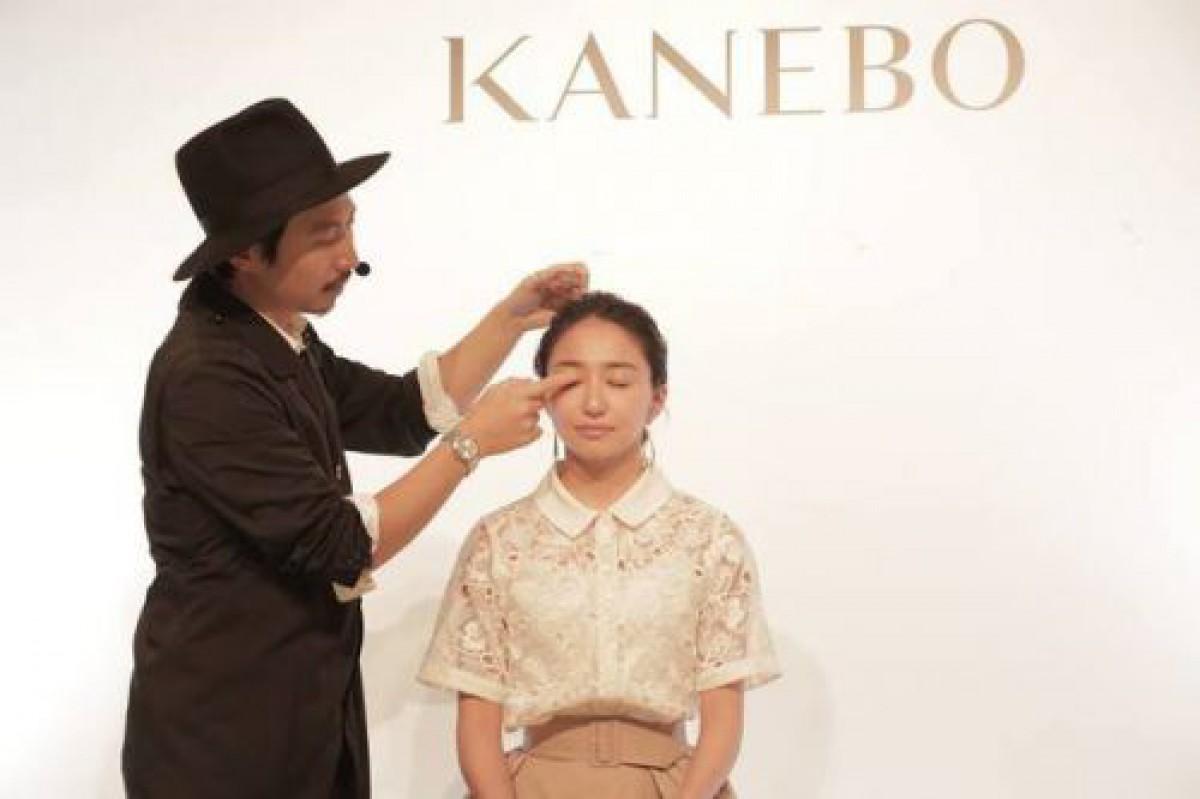 【2018SS展示会レポ】不動の人気!KANEBOの新商品発表会