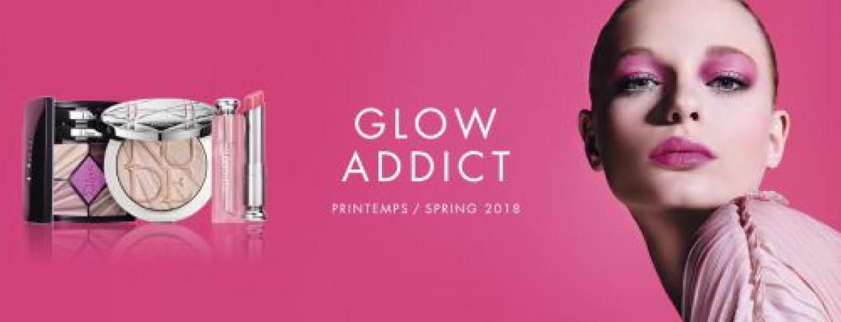 Diorのグロウアディクト繊細ホロのパウダーは使い道が多様!メイクが楽しくクリエイティブ脳もワクワクで活性されます☆