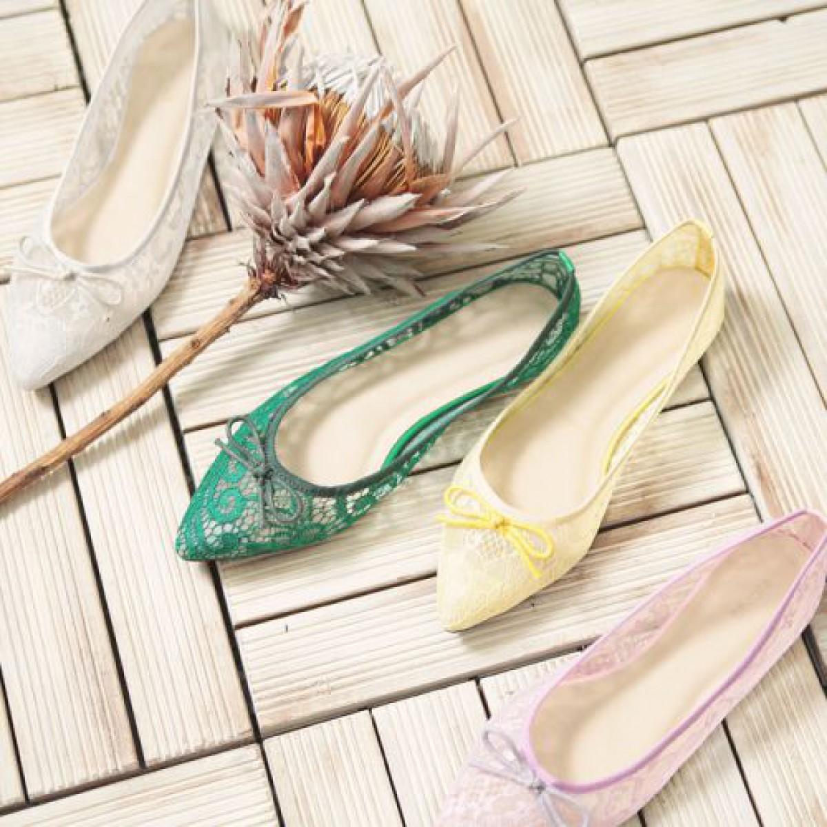 靴こそプチプラで履き倒したい♡大人可愛いシューズが揃う人気ブランド7選