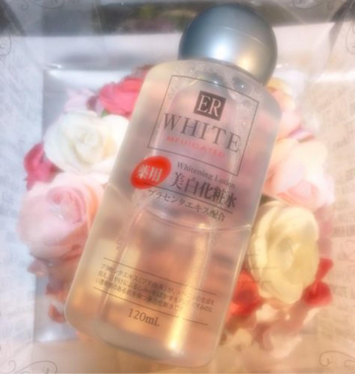 ダイソーで人気の化粧水、成分は!?②