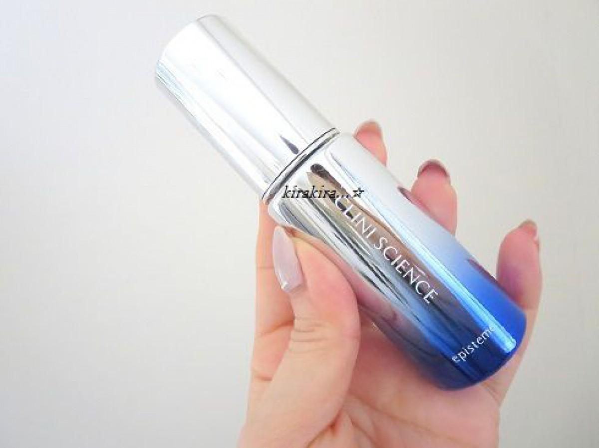 2月7日新発売の ロート製薬 エピステーム ホワイトフォトショットの口コミ!最先端美白美容液でシミにアプローチ♪