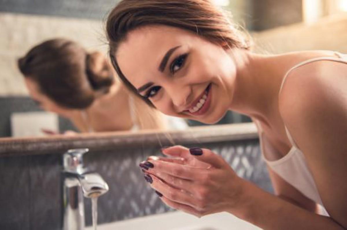 乾燥肌・敏感肌・いちご鼻の洗顔まとめ。正しい洗い方を徹底解説