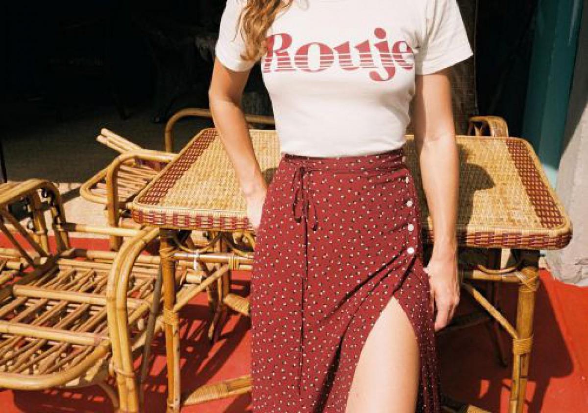 人気フレンチガールが手掛けるブランド【Rouje(ルージュ) 】がレトロ可愛い♡