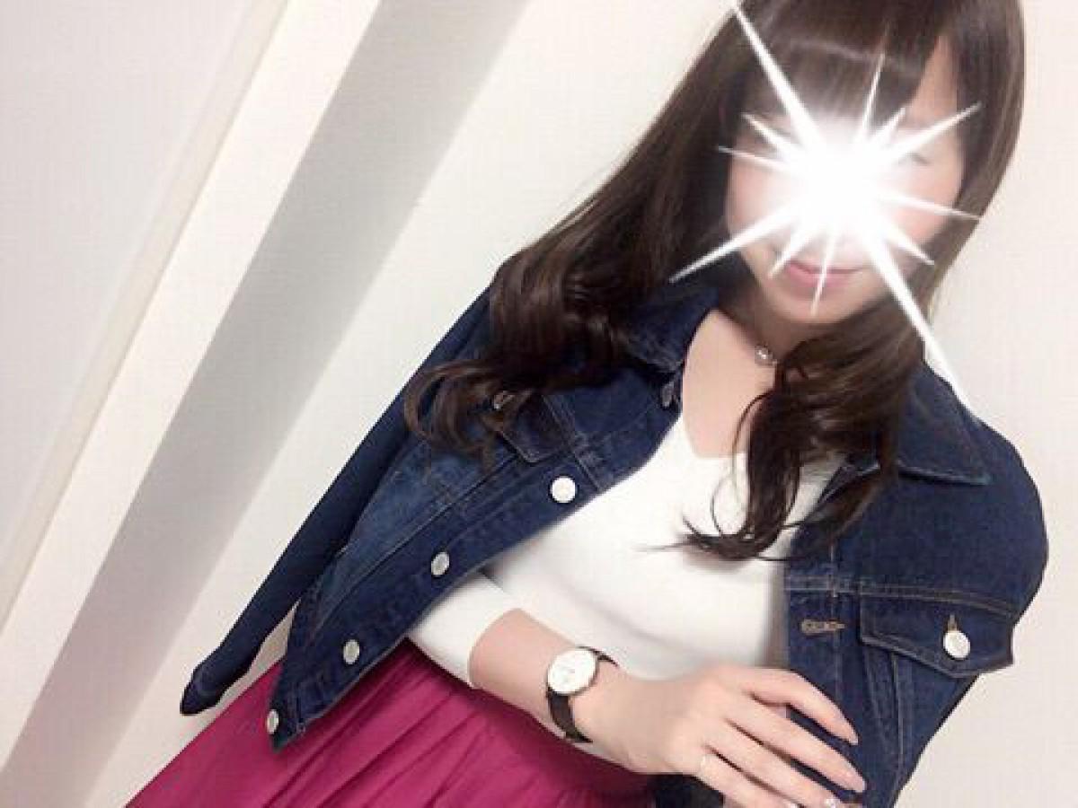 想像以上に可愛い♡使えるプチプラデニムジャケットを着てみた♡