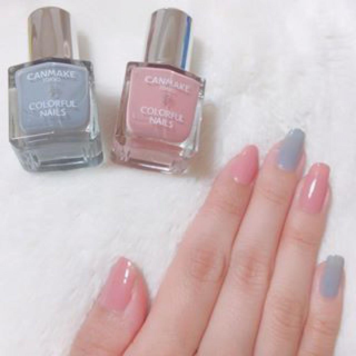 セルフネイルは何色にする?春夏にぴったりなパープル・ピンク・アイスブルーをご紹介