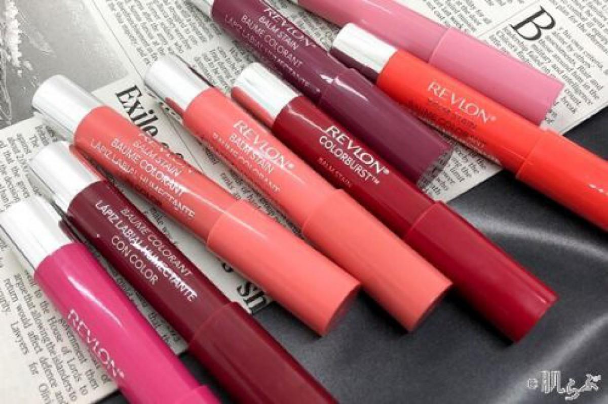 あなたはどの色を選ぶ?レブロンのクレヨンリップ全色比較♡