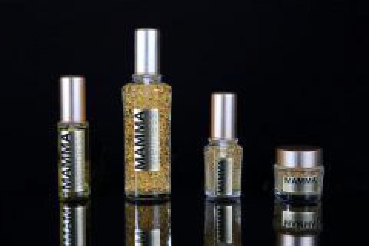 アンチエイジング・スキンケア化粧品「MAMMA wellness」誕生