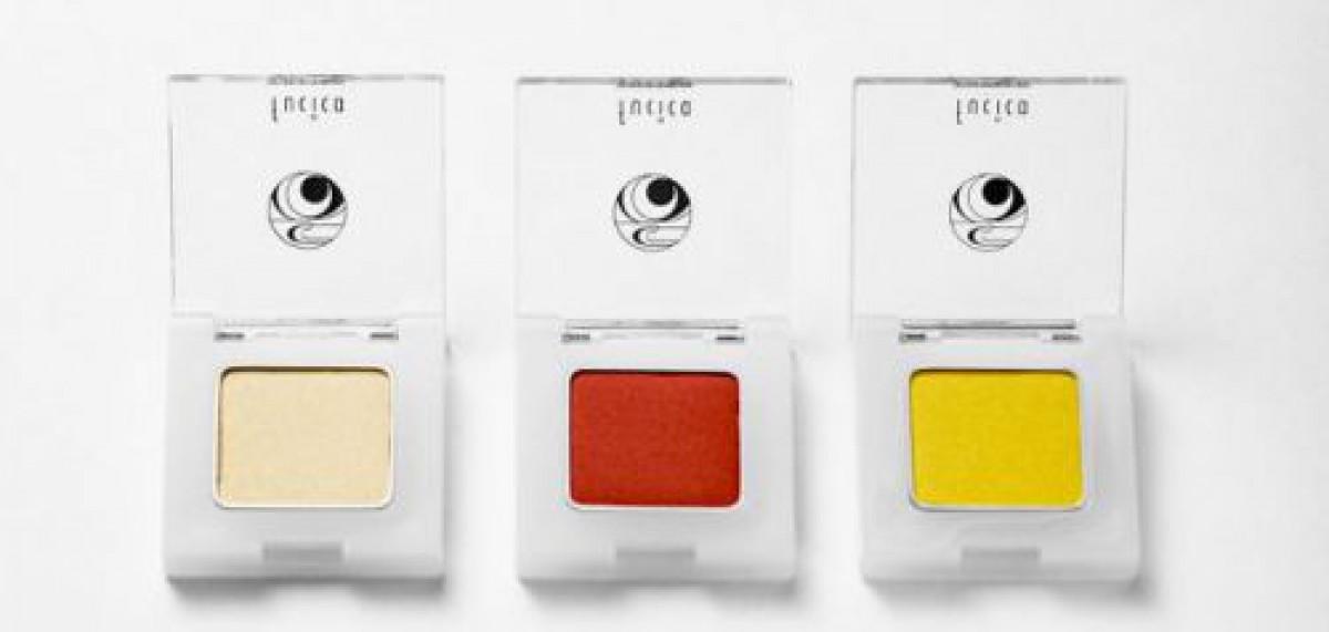 """カラーメイク初心者さんも簡単に雰囲気チェンジ。この夏注目の""""大和色メイク""""って?"""