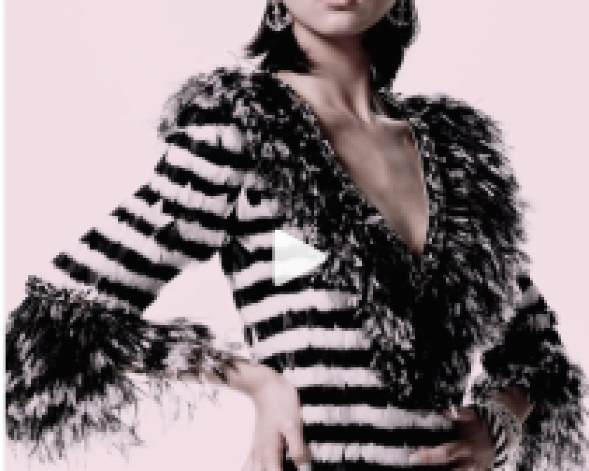 Kokiが『エル・ジャポン』で着てる服の値段に仰天。シャネルが最高額