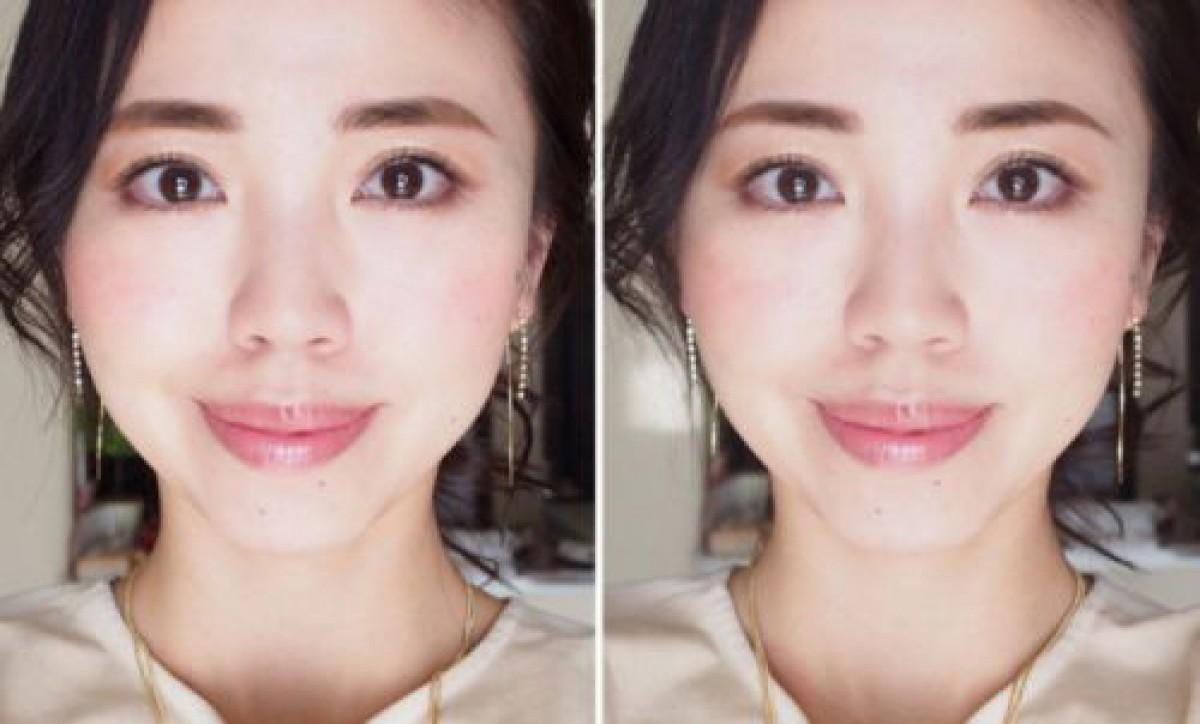 幼な顔or大人顔、どちらがお好き? 顔の印象を自在に操る、プロ流「眉尻メイク」のススメ