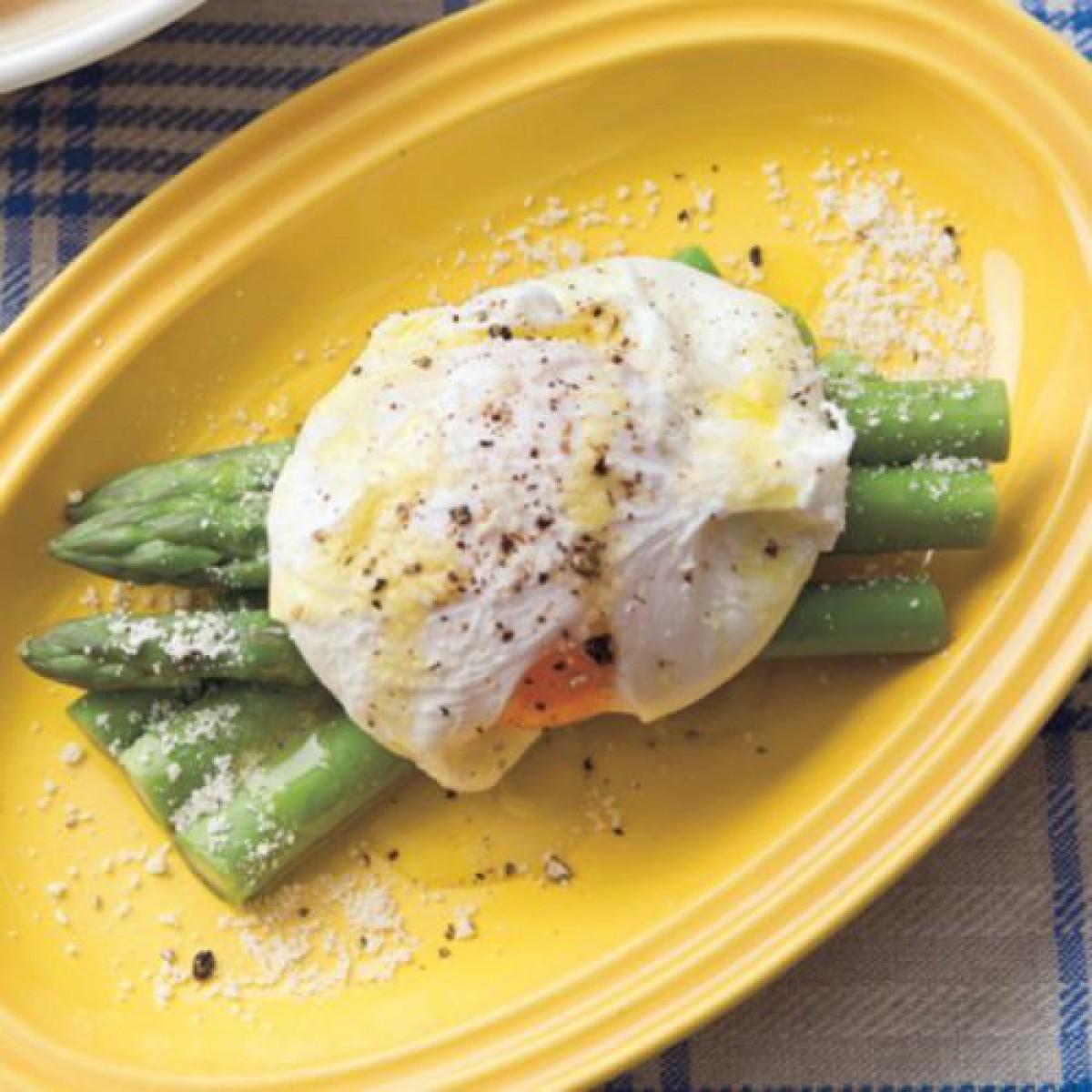 月~金で1パック使い切り! 野菜との組み合わせが嬉しい朝食にぴったりの卵料理5選
