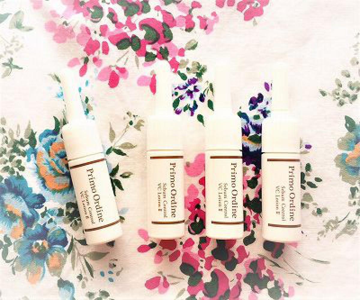 高濃度ビタミンC誘導体の化粧水「プリモディーネ VCローション」の口コミ(感想)と効果