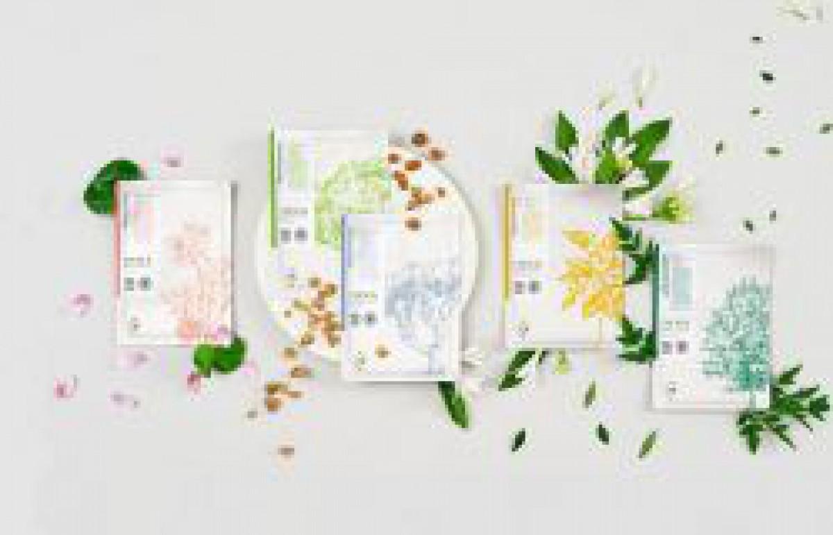 台湾の化粧品ブランドInna Organic、欧米市場に参入