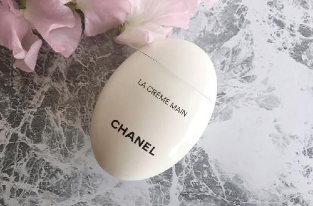 """欠品が続いた""""THE・いい女の匂い""""。CHANELのたまご型ハンドクリームで香水いらず"""