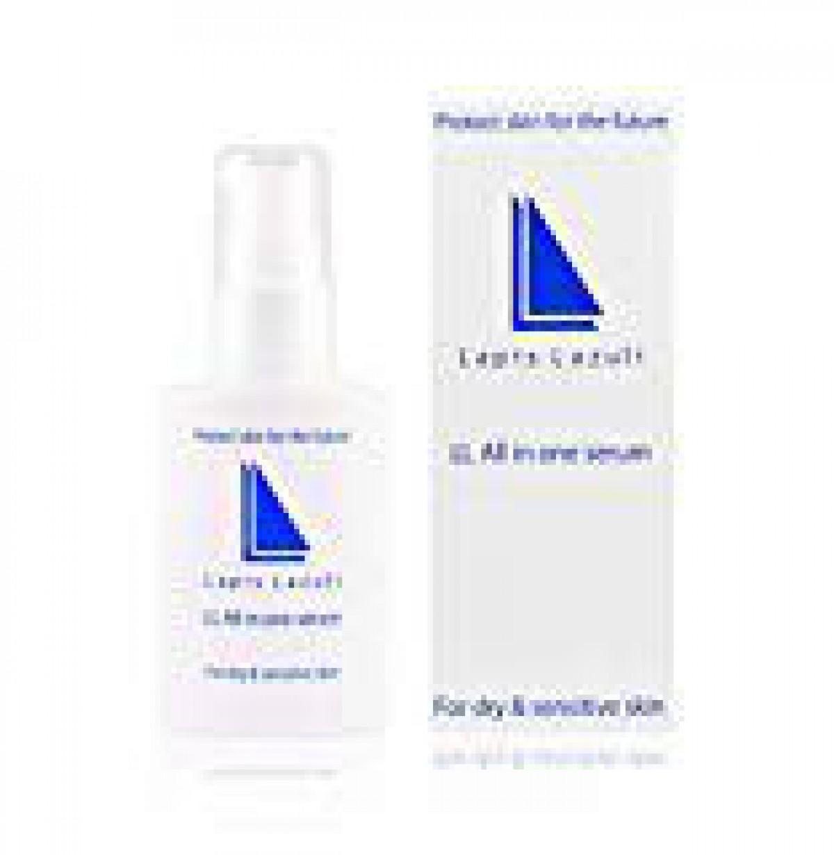 【使えるオールインワン】新たに挑戦したオールインワンアイテムで時短+肌状態上々|乾燥肌・敏感肌