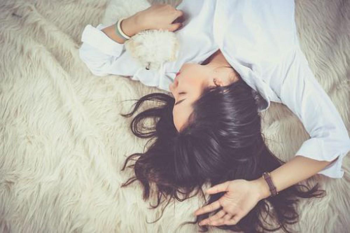 つけたまま眠っても大丈夫なファンデーションは本当にいいの?