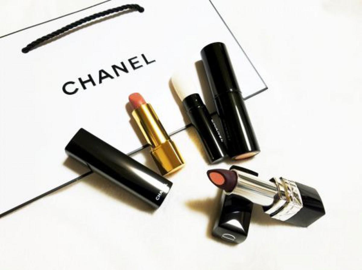 春コスメ・CHANEL & Dior。