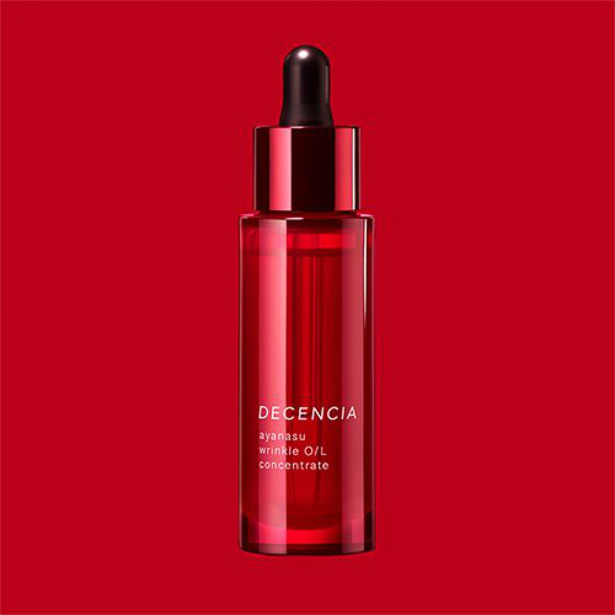 シワを改善する敏感肌用「薬用オイル状美容液」発売/DECENCIA