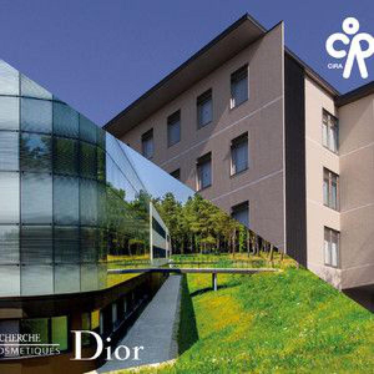 「ディオール」山中伸弥教授が率いる京都大学iPS細胞研究所と皮膚領域に関する共同研究を開始
