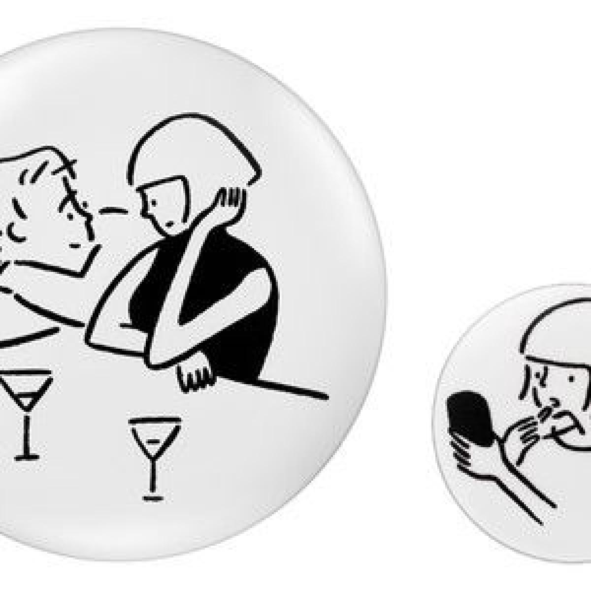 資生堂「ギャラリーコンパクト」がホリデーシーズン限定のリップバーム発売、パッケージは長場雄らがデザイン