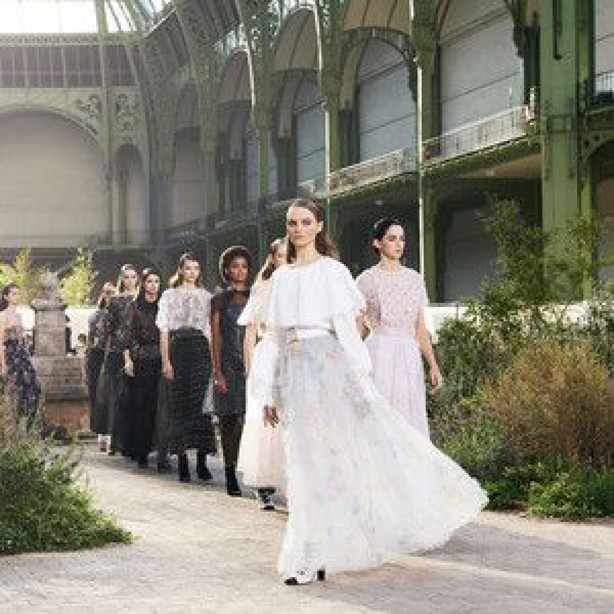 CHANEL 2020 Spring Summer Haute Couture コレクション