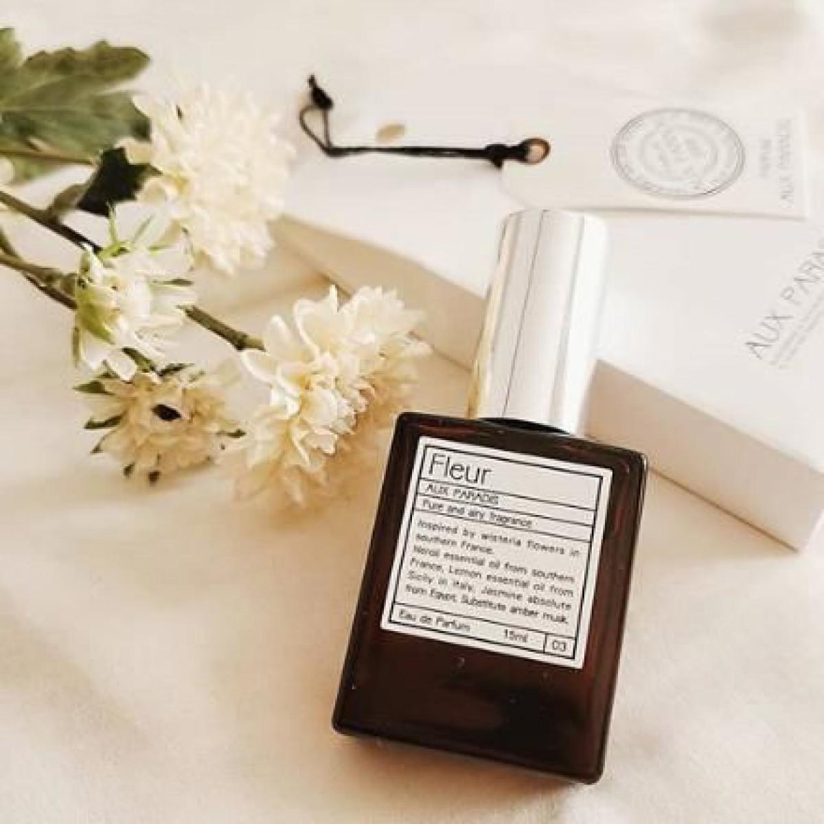 こんな時こそ香りで癒しを・・・日本生まれの人気香水ブランド