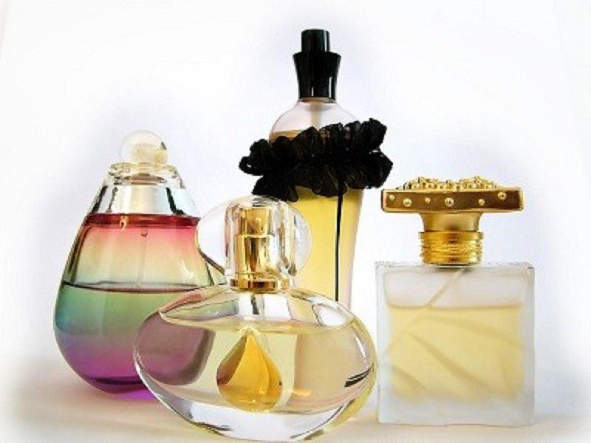 香水を再利用……捨てる前に! 余った香水の活用方法