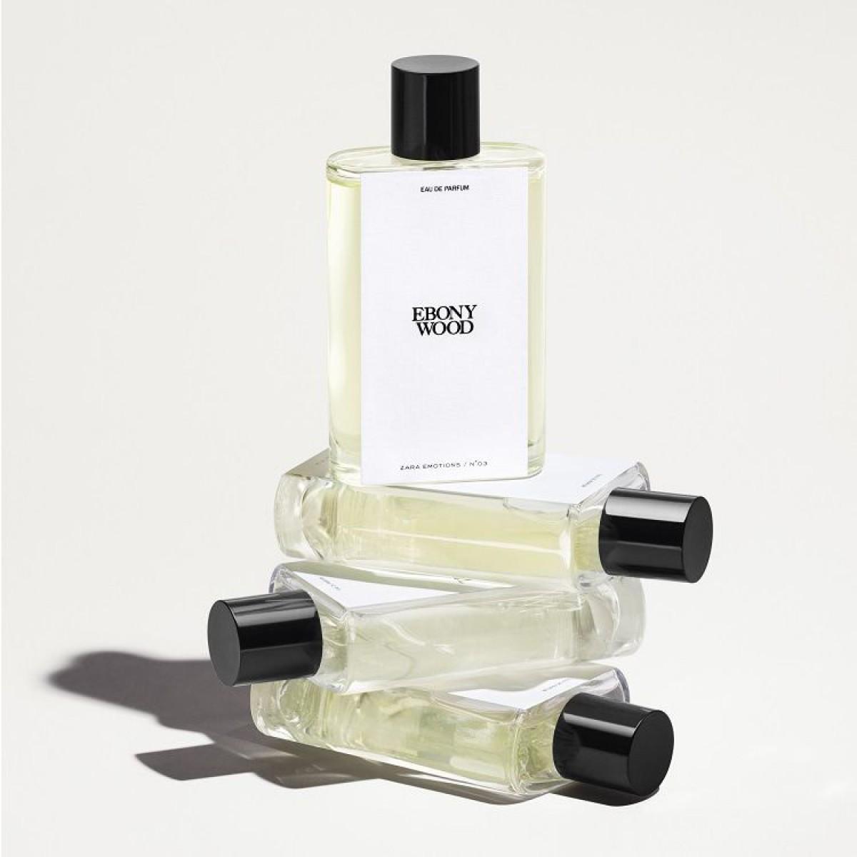 Jo LOVES×ZARAのコラボ香水、遂に日本上陸!