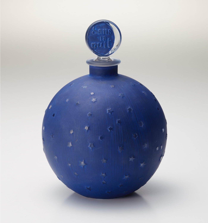 ルネ・ラリックの香水瓶展覧会