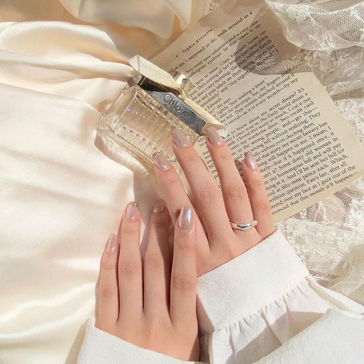Happyは指先から呼び込むの♡'輝きが欲しい'女の子に贈るネイルデザイン羨望録