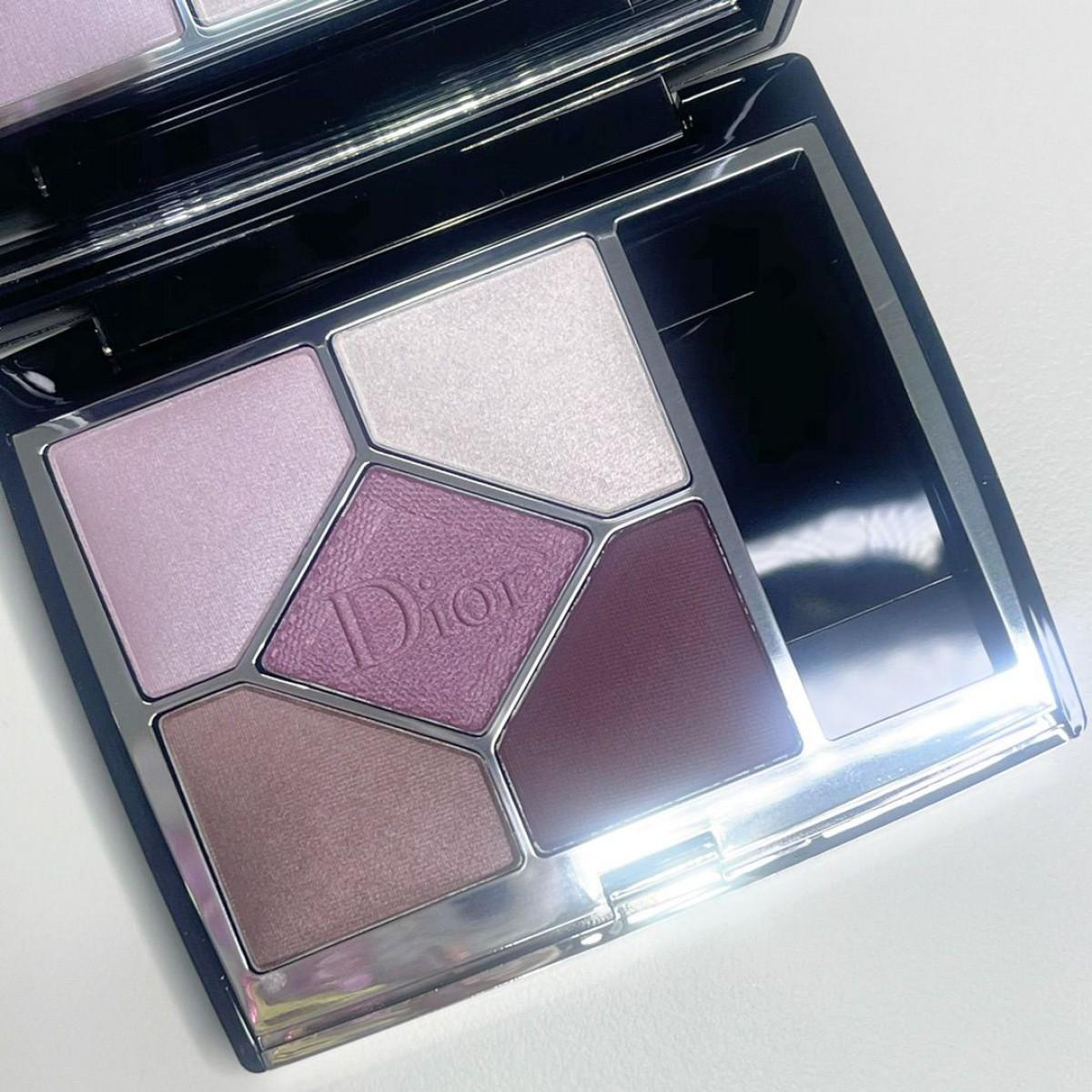 Dior サンククルール ピンクサクラを試しました♡