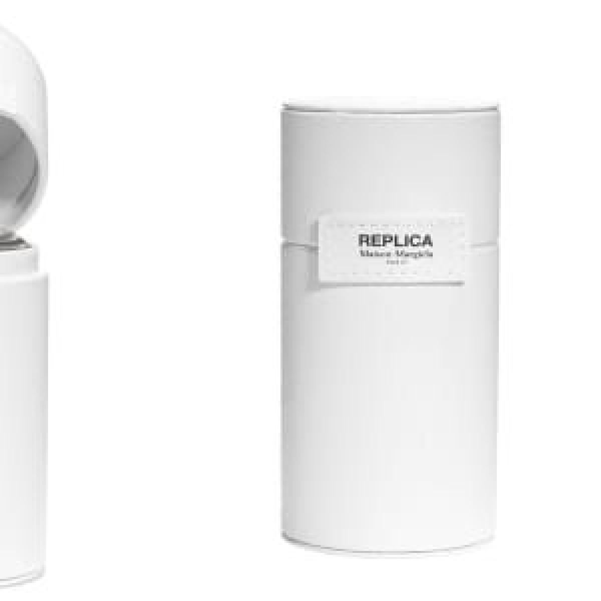 「レプリカ」フレグランスがホリデー限定でケース付き香水を発売 ワントーンのデザインに