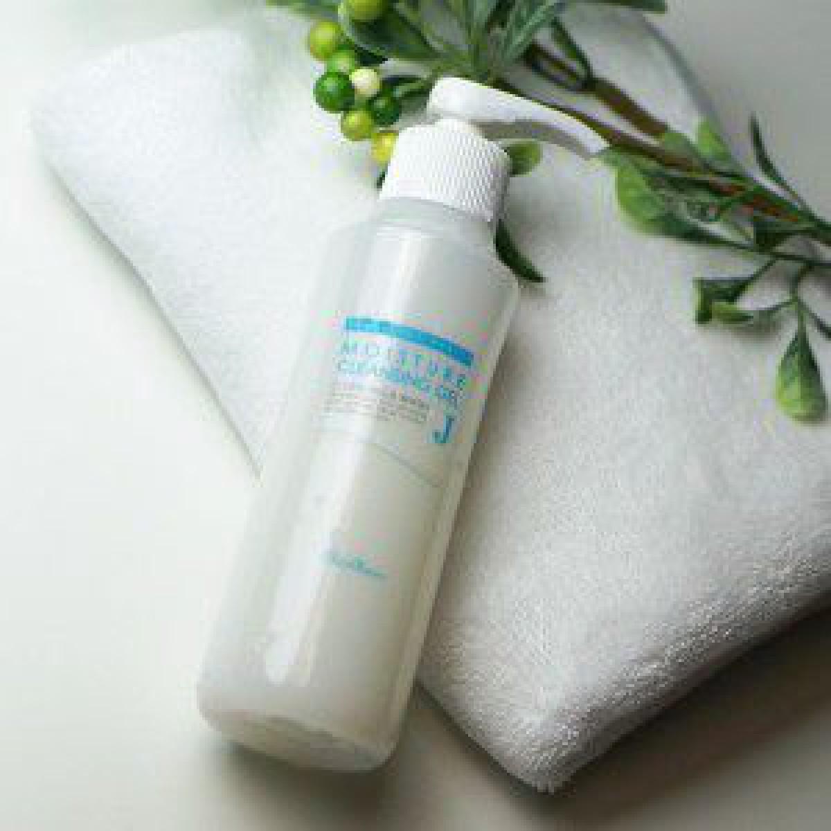 短時間洗顔はお肌のためだけでなく、腰のためにもおすすめ!